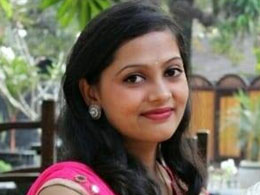 Shubha Sharon (Indian Food Blogger)